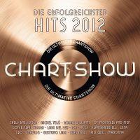 Cover  - Die ultimative Chartshow - Die erfolgreichsten Hits 2012