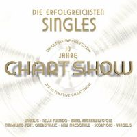 Cover  - Die ultimative Chartshow - Die erfolgreichsten Singles