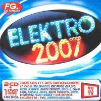 Cover  - Elektro 2007