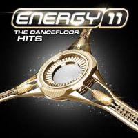 Cover  - Energy 11 - The Dancefloor Hits