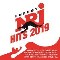 Cover  - Energy NRJ Hits 2019