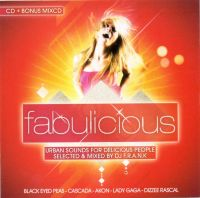 Cover  - Fabulicious