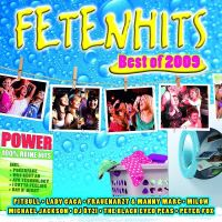 Cover  - Fetenhits - Best Of 2009