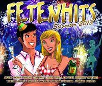 Cover  - Fetenhits - Silvester 2013