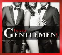 Cover  - Forever Gentlemen Vol. 2
