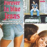 Cover  - Forever In Blue Jeans