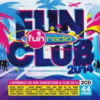 Cover  - Fun Club 2014