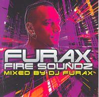 Cover  - Furax Fire Soundz - Mixed By DJ Furax