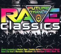 Cover  - Future Trance - Rave Classics
