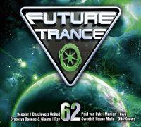 Cover  - Future Trance 62