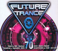 Cover  - Future Trance 70