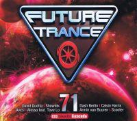 Cover  - Future Trance 71