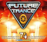 Cover  - Future Trance 74