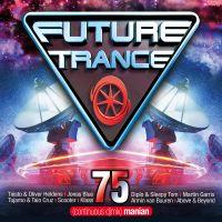 Cover  - Future Trance 75