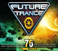 Cover  - Future Trance 76