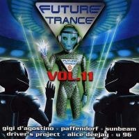 Cover  - Future Trance Vol. 11