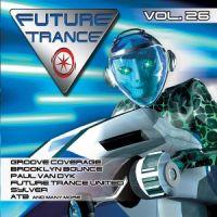 Cover  - Future Trance Vol. 26