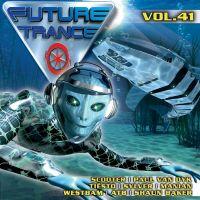 Cover  - Future Trance Vol. 41