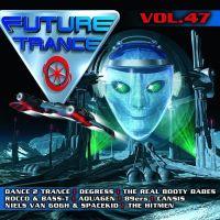 Cover  - Future Trance Vol. 47
