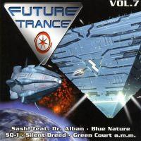 Cover  - Future Trance Vol. 7
