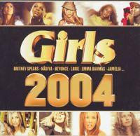 Cover  - Girls 2004