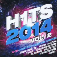 Cover  - H1ts 2014 Vol. 2