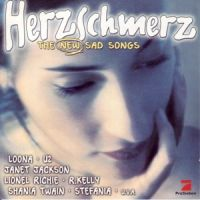 Cover  - Herzschmerz - The New Sad Songs