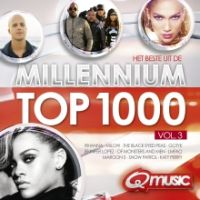Cover  - Het beste uit de Q-music Millennium Top 1000 vol. 3