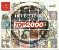Cover  - Het beste uit de Top 2000