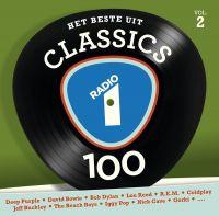 Cover  - Het beste uit Radio 1 Classics 100 vol. 2