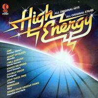 Cover  - High Energy