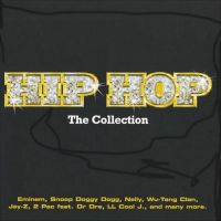 Cover  - Hip Hop - The Collection