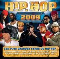 Cover  - Hip Hop 2009