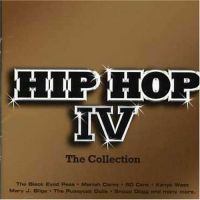 Cover  - Hip Hop IV - The Collection