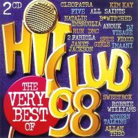 Cover  - Hit Club 98 - The Very Best Of