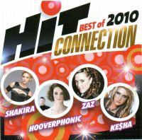 Cover  - Hit Connection - Best Of 2010