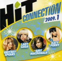 Cover  - Hit Connection 2009.1