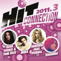 Cover  - Hit Connection 2011.3