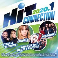 Cover  - Hit Connection 2020.1