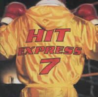 Cover  - Hit Express 7