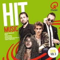 Cover  - Hit Music 2016 Vol 3