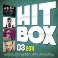 Cover  - Hitbox 03 2011