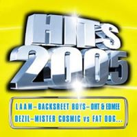 Cover  - Hits 2005 Vol. 2