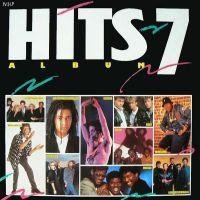 Cover  - Hits Album 7