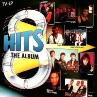 Cover  - Hits Album 8