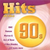 Cover  - Hits Of The 90s