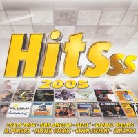 Cover  - Hitsss 2005