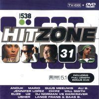 Cover  - Hitzone 31