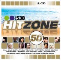 Cover  - Hitzone 50