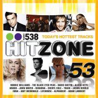 Cover  - Hitzone 53